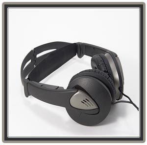 Best Rated Noise Cancelling Headphone