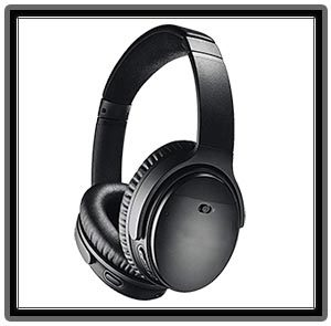 Boss Noise Cancelling Headphones